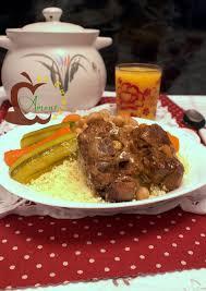 cuisiner le mouton couscous au collier du mouton amour de cuisine