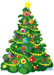 christmas tree royalty free cliparts vectors and stock