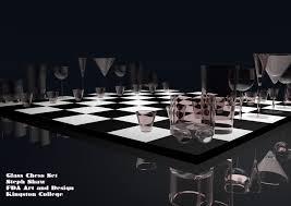 chess board sshaw