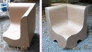 fabriquer un canapé d angle meuble d angle ou meuble de coin construit en