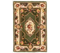 royal palace french savonnerie 3 u0027 x 4 u00276