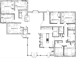 efficient floor plans building floor plans u2013 home interior plans ideas
