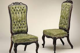 Types Of Antique Chairs Upholstered Antique Chair Styles