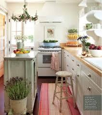 tappeti stile shabby il tappeto shabby chic in cucina una gallery di ambienti