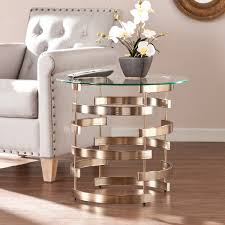 Upton Home Coffee Table Upton Home Berclay Side End Table Overstock Shopping Great