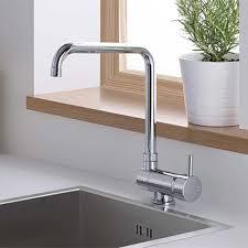 robinet cuisine basculant robinet cuisine douchette cristina alto espace aubade