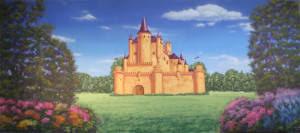 castle backdrop stylized castle disney castle backdrop grosh