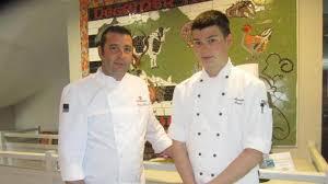 meilleur apprenti de cuisine la guerche il vise la finale du meilleur apprenti de