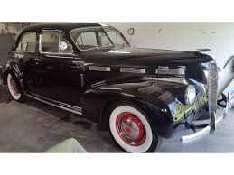 gmc lasalle 1940 cadillac lasalle for sale classiccars com cc 967608