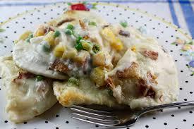 Simple Main Dish - polish main dish recipes
