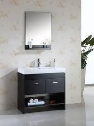 Shallow Depth Bathroom Vanity by Shallow Bathroom Vanities With 8 18 Inches Of Depth Paperblog