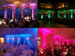 uplighting wedding boston event lighting uplighting massachusetts wedding