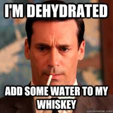 Whisky Meme - how to celebrate world whisky day like a pro anel grobler
