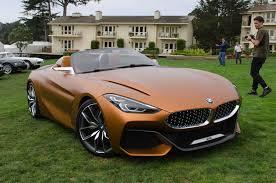 what car bmw z4 2019 bmw z4 the details and no z4 m