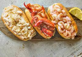 the best lobster rolls are juicy buttery perfection