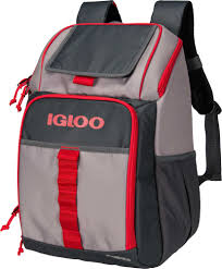 igloo ringleader backpack cooler u0027s sporting goods