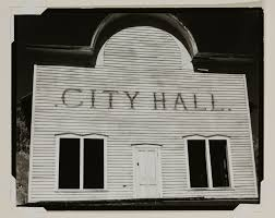 city hall ghost town colorado detroit institute of arts museum paul strand city hall ghost town colorado 1931 1932 gelatin
