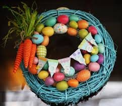 Vegan Easter Decorations by Exclusive Outdoor Easter Decorations Family Holiday Net Guide To