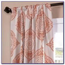 Burnt Orange Curtains Burnt Orange Curtains Curtain Home Decorating Ideas Gwrmdnjxvr