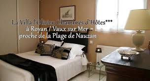 royan chambre d hote best price on chambre d hôtes villa l olivier in vaux sur mer reviews