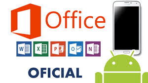 android office microsoft office para android oficial 2015