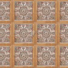 old ceiling tiles panels texture seamless 04613