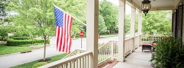 Porch Flag Find Homes For Sale In Franklin Tn Voted Best Places To Live In