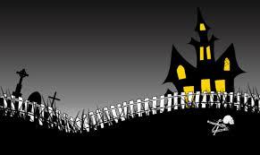 kids halloween poster