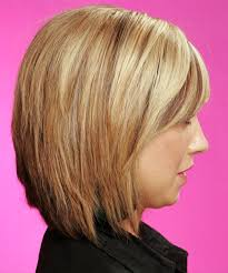 backside haircuts gallery medium straight hairstyle straight hairstyles stacked bob