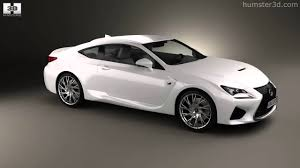 lexus sport 2014 lexus rc f sport 2014 by 3d model store humster3d com youtube