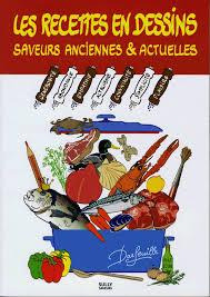 dessin recette de cuisine les recettes en dessins editions sully