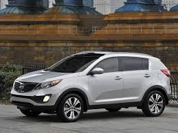 2013 Kia Sportage Roof Rack by Kia Sportage 2011 Pictures Information U0026 Specs