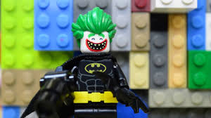 lego batman movie parody hilarious stop motion