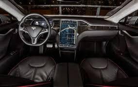 Tesla Carbon Fiber Interior 2017 Tesla P90d Release Date Price Specs U0026 Pictures