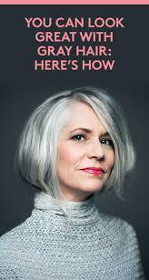 best 25 gray hair ideas on pinterest grey dyed hair gray