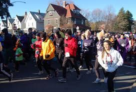 when was the first thanksgiving feast 17 boston area turkey trots still open for registration