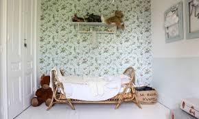 chambre rotin du rotin dans la chambre de nos enfants décoratrice d intérieur
