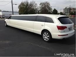 audi kentucky used 2012 audi q7 suv stretch limo signature limousine