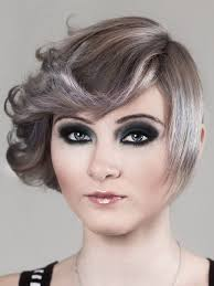 Kurze Frisuren Frauen by Unsere Top 10 Graue Kurzhaarfrisuren