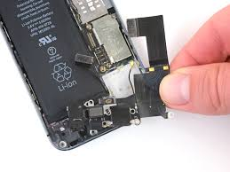 iphone 5s lightning connector replacement ifixit
