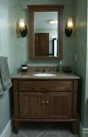 Furniture Style Bathroom Vanities 10 Great Upgrades For Half Baths And Powder Rooms