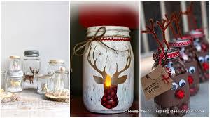 18 captivating diy christmas mason jars homesthetics inspiring