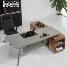Modern Italian Office Desk China Leather Desk China Leather Desk Shopping Guide At Alibaba Com