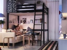 Loft Bed Frames The Chic Effect Of Loft Bed Frame Jitco Furniturejitco Furniture