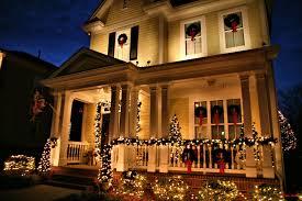 mcadenville christmas lights 2017 official web site