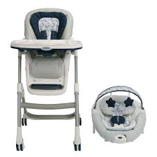 Graco High Chair 4 In 1 Graco Sous Chef 5 In 1 High Chair And Booster Seating System