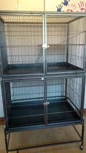 Large Ferret Cage Ferret Nation Cage Ramsgate Kent Pets4homes