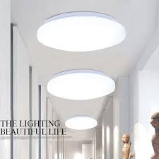 led ceiling lights for kitchen 18w round led ceiling light lamp living dining bed room lighting