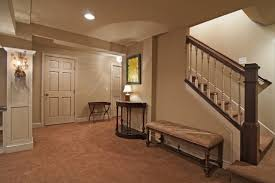 Basement Stairs Design Ideas For A Basement Staircase Designs Railings Storage And More