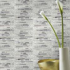 grey wallpaper patterned designs stars floral feathers trees